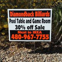 Yard Signs Las Vegas